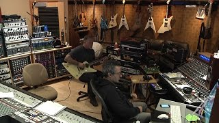 Download Metallica: Frankenstein - The Making of ″Murder One″ Video