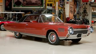 Download 1963 Chrysler Turbine: Ultimate Edition - Jay Leno's Garage Video