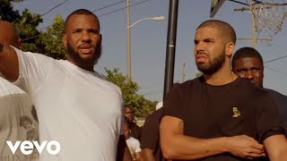 Download The Game - 100 ft. Drake Video