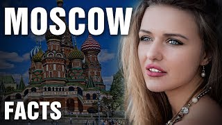 Download Surprising Facts About Moscow, Russia Video