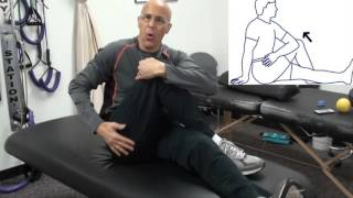 Download Top 5 Medically Proven Exercises for Herniated Discs, Pinched Nerve, Sciatica - Dr Mandell Video