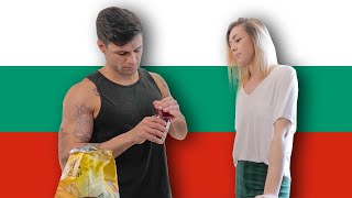 Download You Know You Are Dating a BULGARIAN Man When... Video