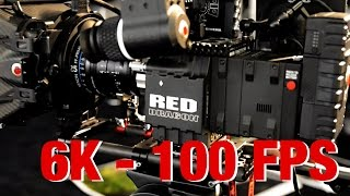 Download Red Epic DRAGON - 6K video camera Video
