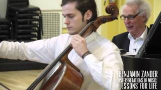 Download Interpretation Class: Bach - Cello Suite No.1 in G Major Video