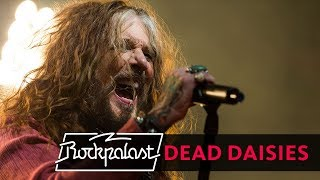 Download Dead Daisies live | Rockpalast | 2018 | Cologne Video