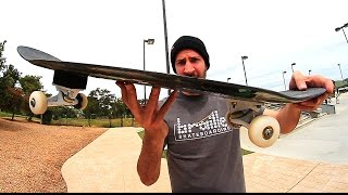 Download 5 RISERS PADS ON ONE SIDE ONLY | STUPID SKATE EP 89 Video