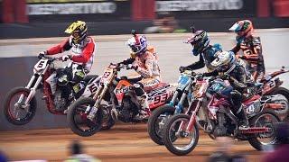 Download Finals Superprestigio Category | III Superprestigio Dirt Track - Barcelona 2015(UHD/4K) Video