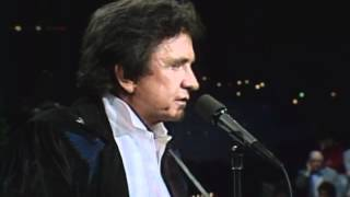 Download Johnny Cash - Live from Austin, TX 1987 Video