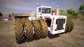 Download 5 Największych maszyn rolniczych! Video