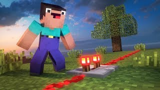 Download REDSTONE (Minecraft Animation Collab) Video