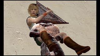 Download Silent Hill 3 World Record Speedrun - 31:52 - New Game + Video