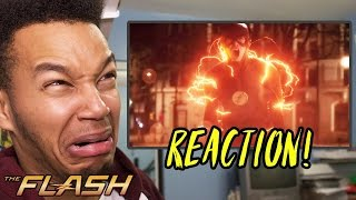 Download The Flash Season 3 Episode 9 ″The Present″ REACTION! Video
