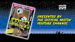 Download MST3K: Alien From L.A. (FULL MOVIE) with annotations Video