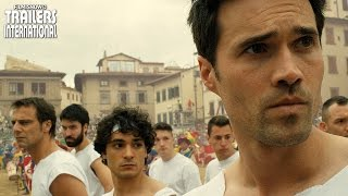 Download Lost in Florence | Official Trailer [HD] Video