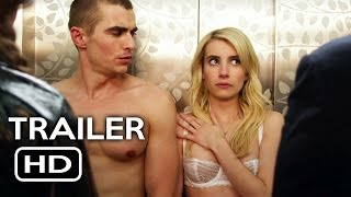 Download Nerve Official Trailer #1 (2016) Emma Roberts, Dave Franco Thriller Movie HD Video