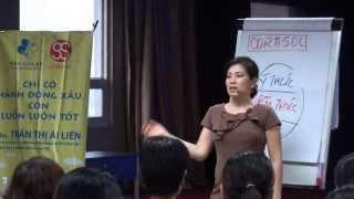 Download KỶ LUẬT KHÔNG NƯỚC MẮT - CON LUÔN LUÔN TỐT- VCCORP Video