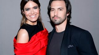 Download This Is Us' Mandy Moore and Milo Ventimiglia's Cutest Off-Screen Moments Video