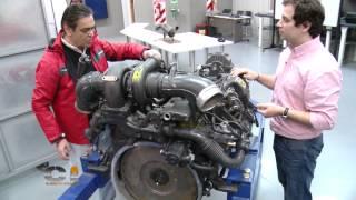 Download El Camion Actros. Centro de capacitación Mercedes Benz Video
