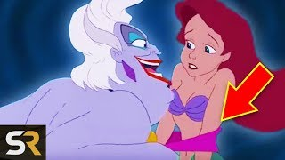 Download 10 Painfully Offensive Disney Movie Moments They Want You To Forget Video
