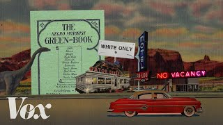 Download The guide book that helped black Americans travel during segregation Video