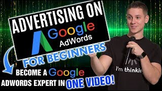 Download How to Advertise on Google For Beginners | Complete Google AdWords Tutorial for 2018! Video