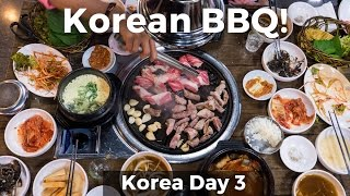 Download Korean BBQ! (Day 3) Video