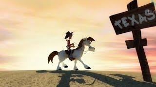 Download Pecos Bill 3D - Canciones Infantiles Video