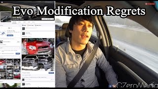 Download Evo Mod Regrets. Stay Away From These! - Vlog #5 Video