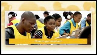 Download EvenMe and Harambee Youth Initiative Video