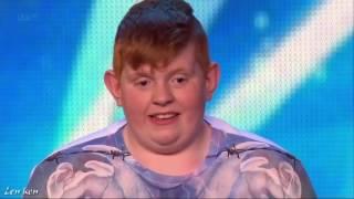Download Top 3 SURPRISE Shocked Britain's Got Talent Video