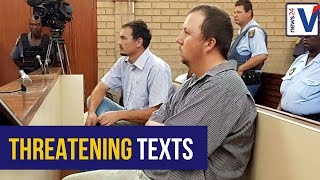 Download Threatening SMS read out in ''coffin case'' bail hearing Video