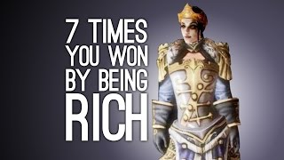 Download 7 Times You Won by Throwing Money at Your Problems Video