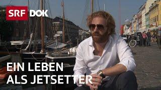 Download Jung und reich – Jetsetter Patrick Liotard-Vogt | Hotelanlage Kittitian Hill | Reportage | SRF DOK Video