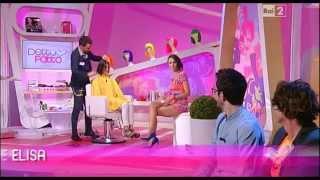 Download Caterina Balivo hot legs - Detto Fatto - 04/06/15 Video