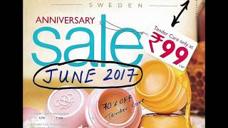 Download Oriflame June Catalog - 2017 | Special offers | Exciting Sale Video