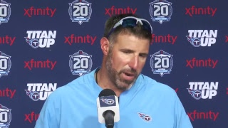 Download Thursday's Training Camp Press Conference Video