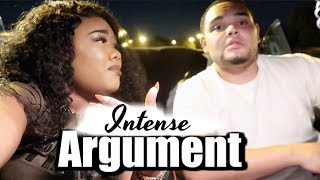 Download Intense Argument Gone Left #DontGetMarried Video
