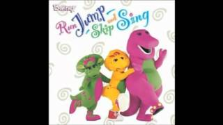Download Barney - Sing a Song of People Video