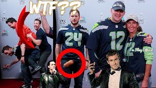 Download Avengers: Infinity War Cast Hilariously Surprises Fans(Part-1) - Try Not To Laugh 2018 Video