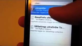 Download How to fix 1 bar of service on iPhone 3G AFTER Error 1015 Video