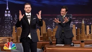 Download Justin Timberlake Recaps the Christmas SNL with Jimmy Video