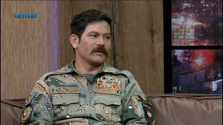 Download لمرماښام له نجیبی سره - درویشتمه برخه / Lemar Makham with Najiba - Episode 23 Video
