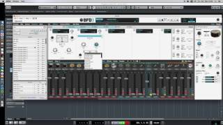 Download FXpansion BFD3 - Yamaha Maple Custom Absolute - TEST Video