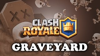 Download Clash Royale | Graveyard | How to Use & Counter Video