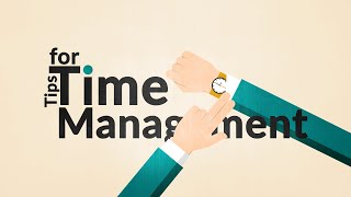 Download 20 Quick Tips for Better Time Management Video