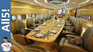 Download 5 Of The Most Expensive Airplanes! Video