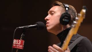 Download The XX - On Hold (Live on The Current) Video