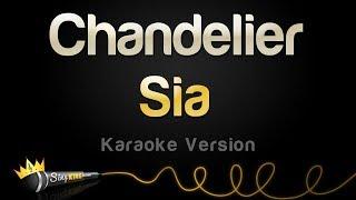 Download Sia - Chandelier (Karaoke Version) Video