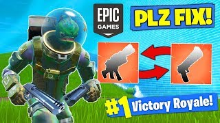 Download Epic PLEASE *FIX THIS* In Fortnite Battle Royale Video