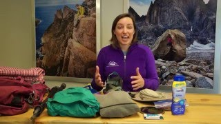 Download What to Pack for a Utah National Park Vacation Video